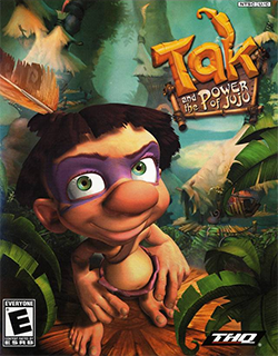 Tak and the Power of Juju Coverart.png