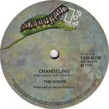 The Changeling (The Doors song) song by The Doors