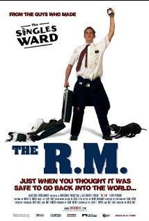 <i>The R.M.</i>