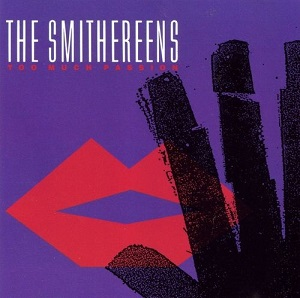Too Much Passion 1991 single by The Smithereens