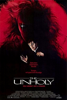 The Unholy 1988 Film Wikipedia