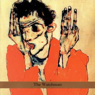 <i>The Watchman</i> (album) 1996 studio album by Erik Friedlander