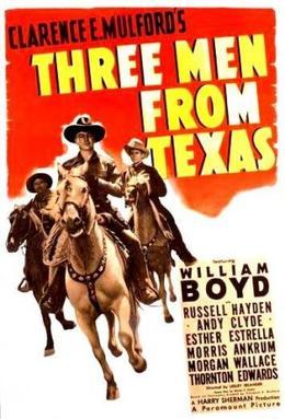 Texas guys