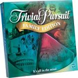 Picture of a game: Trivial Pursuit
