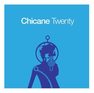 <i>Twenty</i> (Chicane album) 2016 compilation album by Chicane