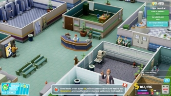 Two Point Hospital - Wikiwand
