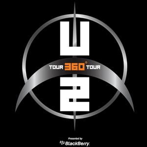 U2 360° Tour tour by U2