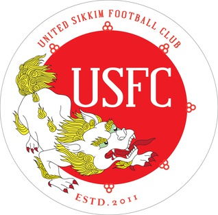 United Sikkim F.C.