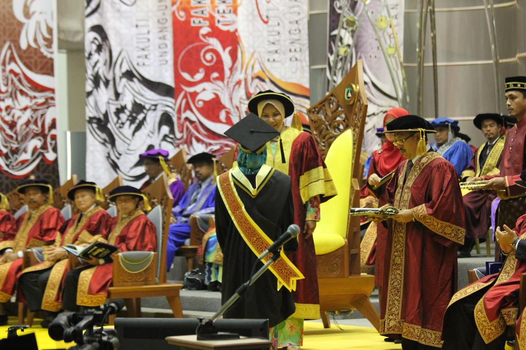 Universiti Sultan Zainal Abidin Wikipedia