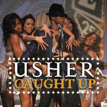 Usher - Caught Up (studio acapella)