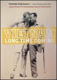 <i>Vietnam, Long Time Coming</i> 1998 film by Gordon Quinn