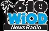 WIOD news/talk radio station in Miami