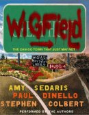 <i>Wigfield</i> book by Amy Sedaris