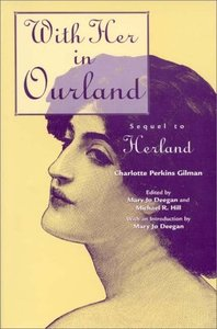 <i>With Her in Ourland</i> book by Charlotte Perkins Gilman