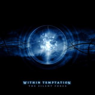 <i>The Silent Force</i> 2004 studio album by Within Temptation