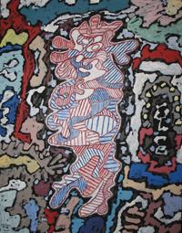 Jean Dubuffet - Wikipedia