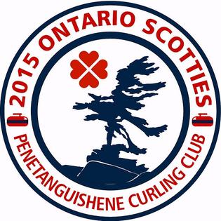 2015 Ontario Scotties Tournament of Hearts