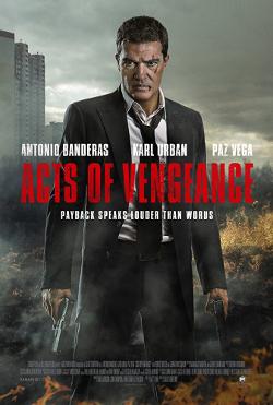 Act of Revenge A Novel