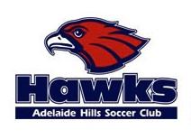 Adelaide Hills Hawks SC Football club