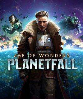 Age of Wonders: Planetfall - Wikipedia