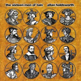 sixteen men  tain wikipedia