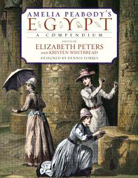 <i>Amelia Peabodys Egypt</i>