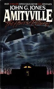 <i>Amityville: The Horror Returns</i>