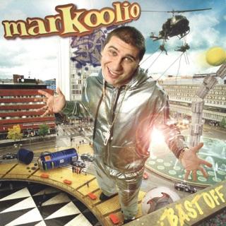 <i>Bäst Off</i> 2004 compilation album by Markoolio