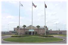 federal correctional institution jesup wikipedia