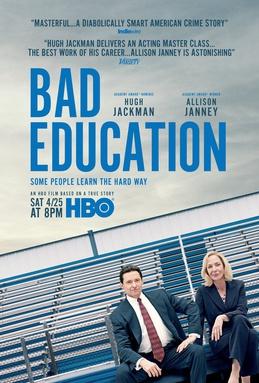Bad Education 2019 Film Wikipedia