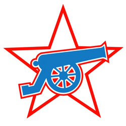 Berkshire Battalion American Federal Hockey League team