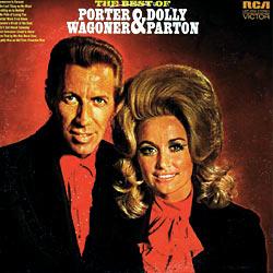 <i>The Best of Porter Wagoner & Dolly Parton</i> 1971 compilation album by Porter Wagoner and Dolly Parton