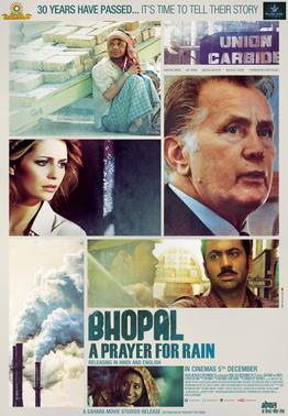 Bhopal: A Prayer for Rain - Wikipedia Mischa Barton