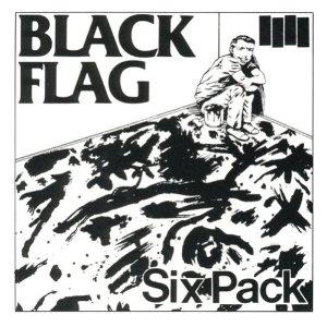 <i>Six Pack</i> (EP) 1981 EP by Black Flag