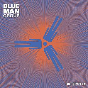 Las Vegas Electric >> The Complex (album) - Wikipedia
