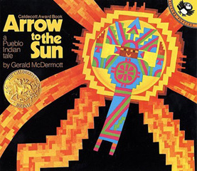 Image result for arrow to the sun