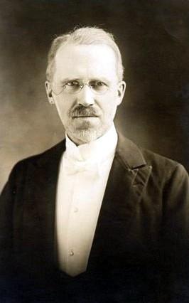 Carl G . O . Hansen