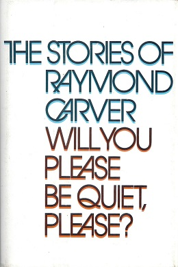 an evaluation of the short story fat by raymond carver In fat by raymond carver we have the theme of connection, change, control and  choice taken from his will you please be quiet, please.