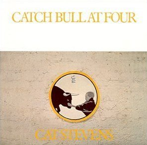 <i>Catch Bull at Four</i> 1972 studio album by Cat Stevens