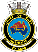 Chief of Navy (Australia)