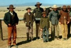 <i>The Cowboys</i> (TV series) TV series