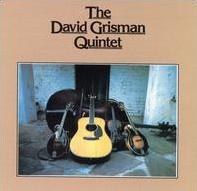 The David Grisman Quintet (album) - Wikipedia