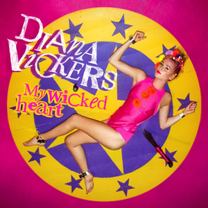 Diana Vickers — My Wicked Heart (studio acapella)