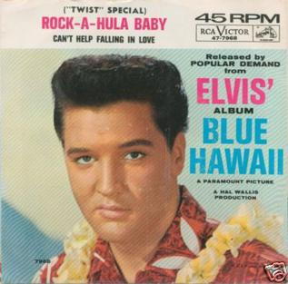 Image result for elvis presley can't help falling in love