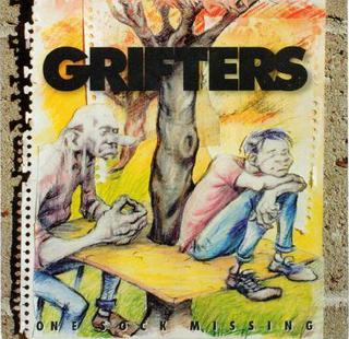 <i>One Sock Missing</i> album by Grifters