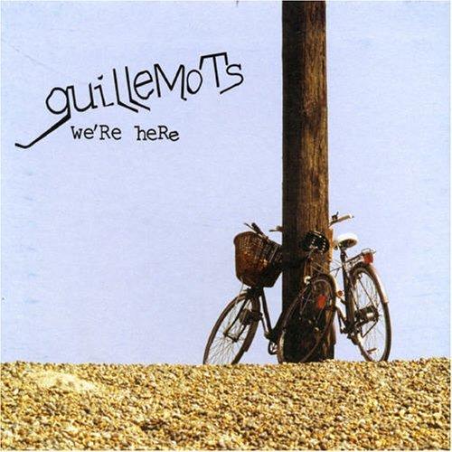 Titelbild des Gesangs Were Here von Guillemots