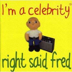 I'm a Celebrity (album)