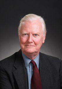 James Mirrlees British Nobel Laureate in Economic Sciences