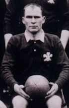 Jenkin Alban Davies Welsh rugby union player