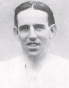 Joe Lane (footballer) English footballer